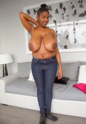 Natural Tits sex
