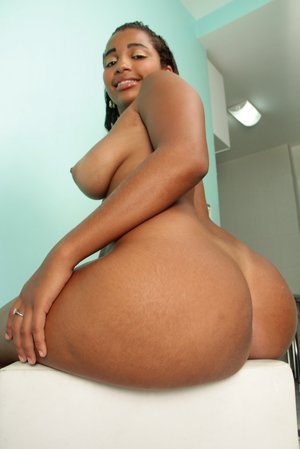 Fat Booty sex